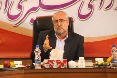 فاضلیان در شورای پیشگیری از وقوع جرم استان البرز: با صنایع و محصولات کشاورزی آلوده برخورد میکنیم