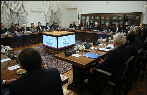 تصویب سیاستها و اقدامات کلان مربوط به بازی های رایانه ای در جلسه شورای عالی فضای مجازی