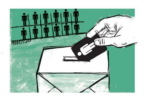 چه کسانی سرلیست فهرستهای پایتخت در 9 دوره انتخابات مجلس بودند؟رقابت برای سرلیستی انتخابات دهم