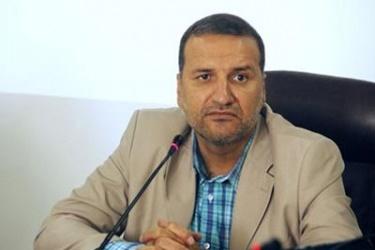با صدور حکمی از سوی استاندار؛ رضا عسگری به عنوان سرپرست فرمانداری البرز منصوب شد