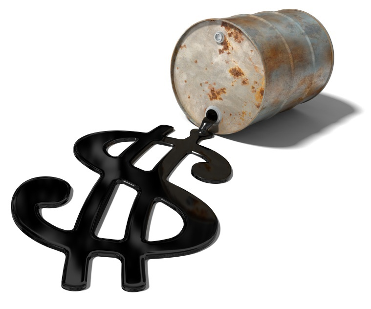 قیمت نفت جهش پیدا کرد