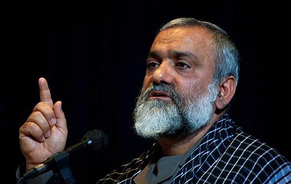 بودجه سری آمریکا برای براندازی جمهوری اسلامی چقدر است؟/ پاسخ رئیس بسیج را بخوانید
