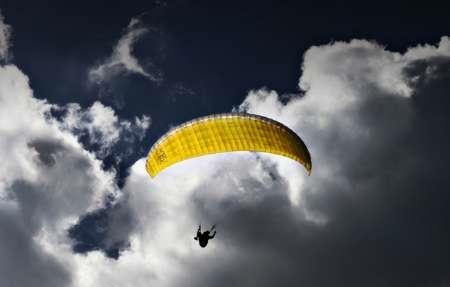اولین باشگاه ورزش های هوایی کشور در قزوین راه اندازی می شود