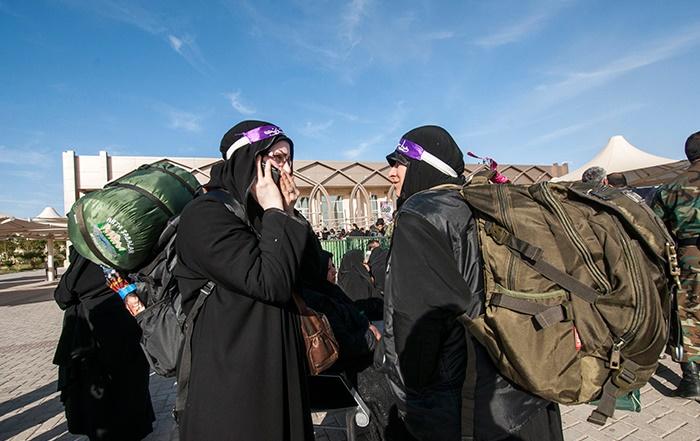 رایزنی با عراقیها برای صدور اجازه عبور زائران با کارت ملی/ آیا مسئولان پای حرف خود می ایستند