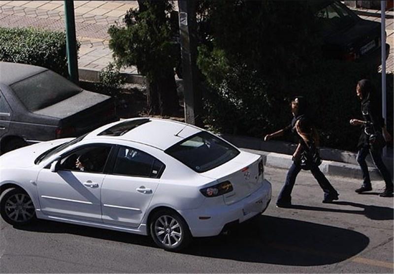 فرمانده انتظامی استان قزوین: طرح برخورد با مزاحمتهای خیابانی در قزوین اجرا میشود