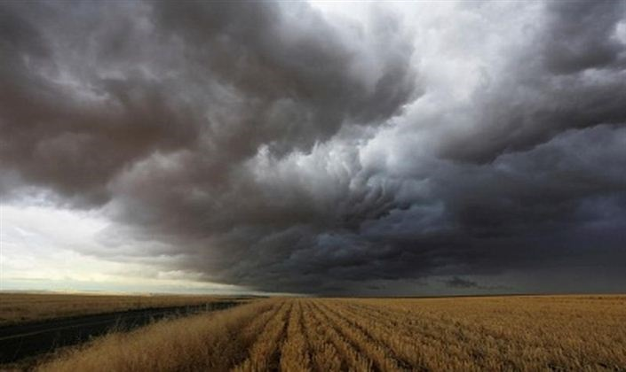 رئیس تحقیقات اداره هواشناسی قزوین: افزایش بارندگی اثر مثبت پدیده النینو برای استان و کشوراست