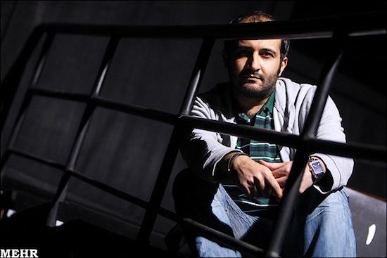 رضا گوران «شب آوازهایش را می خواند» را به ایرانشهر می آورد