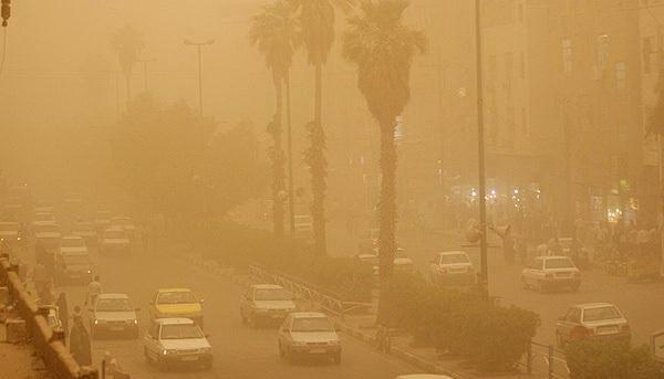 مشکلاتی که شما مطرح کردید؛سوزاندن مزارع نیشکر هوای خوزستان را آلوده تر کرد/تکلیف ثامن الحجج چه شد؟