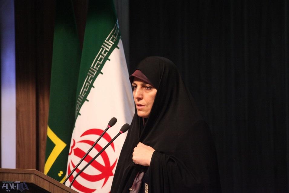 معاون رئیس جمهور در امور زنان و خانواده : آسیب های اجتماعی یکی از موضوعات برنامه ششم توسعه است