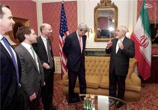 بازتاب حضور ایران در نشست وین/ وقتی جهانیان به پیروزی ایران اعتراف می کنند/پرونده