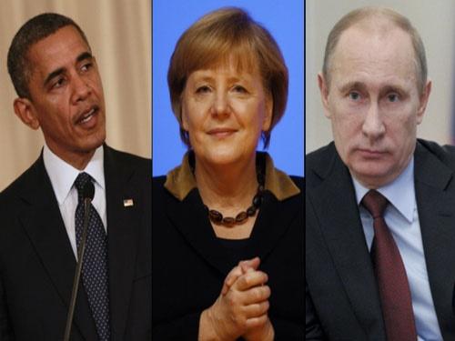 قدرتمندترین سیاستمدار جهان کیست؟