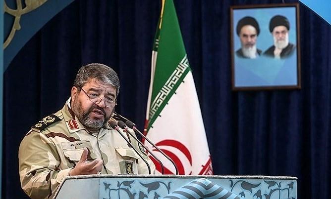 از تریبون نماز جمعه اعلام شد: حرکت های مشکوک خائنانه برای تئوریزه کردن حضور آمریکا در ایران