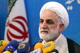 عبدالواحد موسوی لاری,غلامحسین محسنی اژهای,وزارت کشور