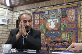 محمد رضا خباز,وزارت کشور
