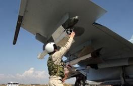 حمله به سوریه,سوریه,روسیه
