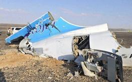 سقوط هواپیما,روسیه,ولادیمیر پوتین