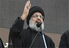 سید حسن نصرالله,سوریه