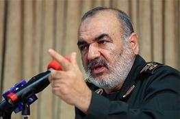 سپاه پاسداران,حسین سلامی,حزب الله,تحریم اقتصادی