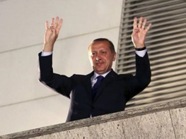رجب طیب اردوغان,ترکیه,داود اوغلو