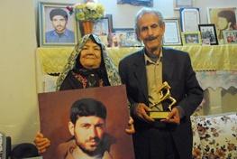 جهادگرشهید و گمنامی که جلوی لو رفتن عملیات والفجر هشت را گرفت