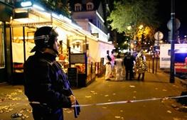 فرانسه,داعش