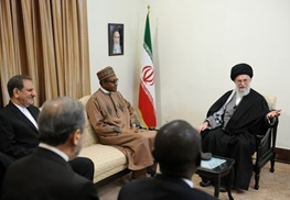 داعش,تروریسم,آیتالله خامنهای رهبر معظم انقلاب