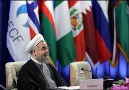 حسن روحانی,صادرکنندگان گاز,اوپک گازی