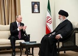 صادرکنندگان گاز,آیتالله خامنهای رهبر معظم انقلاب,اوپک گازی,ولادیمیر پوتین
