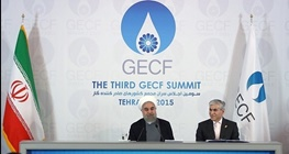 حسن روحانی,واردات گاز,اوپک گازی