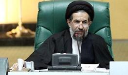 هیات رئیسه مجلس شورای اسلامی,بسیج,محمد حسن ابوترابی