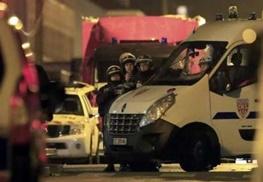 فرانسه,گروگانگیری