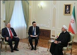 توافق هسته ای ایران و پنج بعلاوه یک برجام ,حسن روحانی,یونان