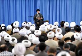 آیتالله خامنهای رهبر معظم انقلاب,اربعین
