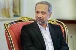 ایران و آمریکا,محمد نهاوندیان