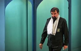 محسن رضایی,بسیج