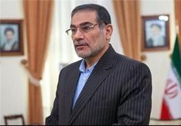 علی شمخانی,نشست وین حل بحران سوریه ,سوریه