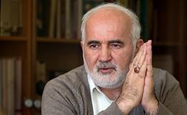 ایران و آمریکا,احمد توکلی