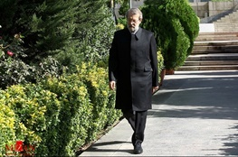 علی لاریجانی,استان ایلام