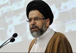 سیدمحمود علوی,وزارت اطلاعات,جاسوسی
