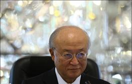 یوکیا آمانو,توافق هسته ای ایران و پنج بعلاوه یک برجام