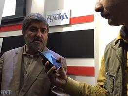 انتخابات مجلس دهم,علی مطهری,انتخابات مجلس,رقابت انتخاباتی