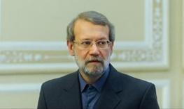 علی لاریجانی,جانبازان و ایثارگران