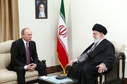 حمله به سوریه,ایران و سوریه,ایران و روسیه,سوریه,روسیه