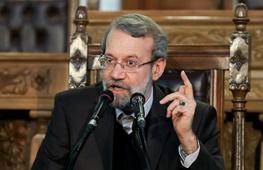 توافق هسته ای ایران و پنج بعلاوه یک برجام ,انتخابات مجلس دهم,علی لاریجانی