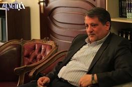 محسن هاشمی رفسنجانی,انتخابات مجلس دهم