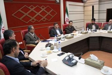استاندار خواستار شد: دانشگاه بین المللی امام خمینی(ره) نقش خود را در اقتصاد دانش بنیان ایفا کند