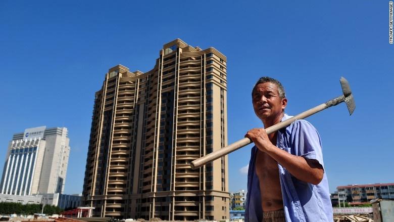 چین خانه سالمندان شد/تاثیر بالارفتن سن چینی ها بر اقتصاد