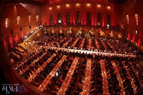 برندگان نوبل چطور جایزهشان را گرفتند؟/ اجتماع ذهنهای زیبا تحت تدابیر شدید امنیتی