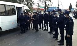 انتقال 12 زندانی ایرانی محبوس در زندانهای آذربایجان به کشور+ تصاویر