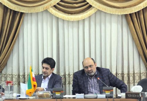 تشکیل جلسه شورای فنی استان/ نگهداری راههای یزد سالانه به  ۱۲۰۰ میلیارد ریال اعتبار نیاز دارد